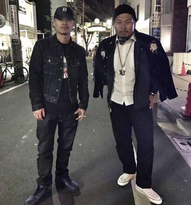 「稲垣啓太 私服」の画像検索結果