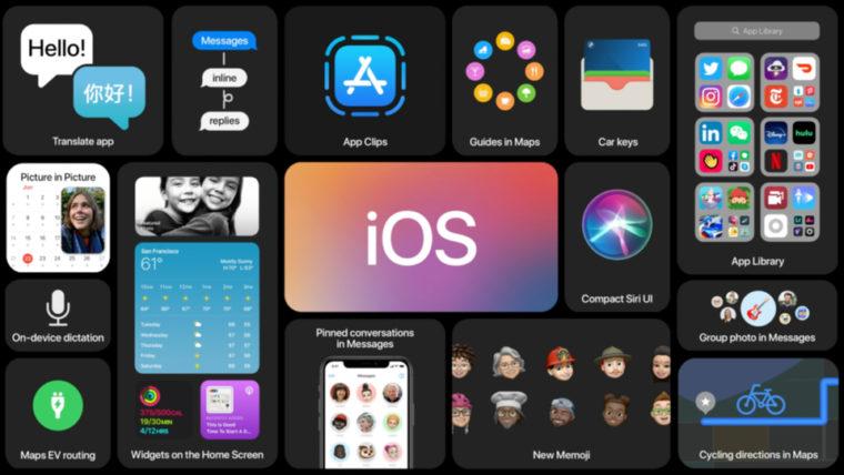iphoneアプリ開発者がios14の7種の新機能使ってみた