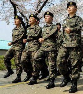 BTS兵役問題